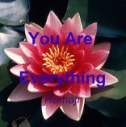 You Are Everything (ebook)
