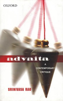 Advaita - cover