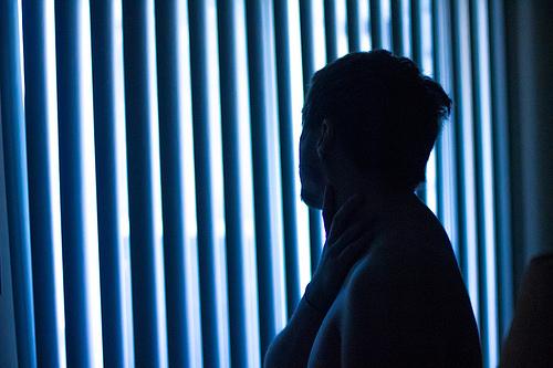 Cold Room - Casey David