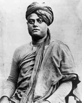 swami V