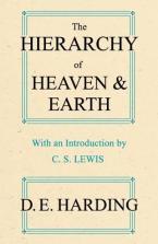Douglas Harding cover